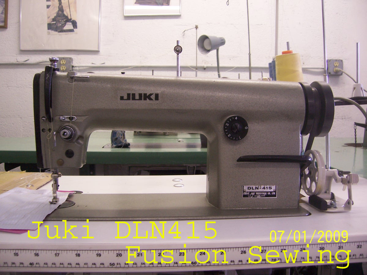 Toledo Industrial Sewing Machines, Ltd. - Sales, Service, Parts