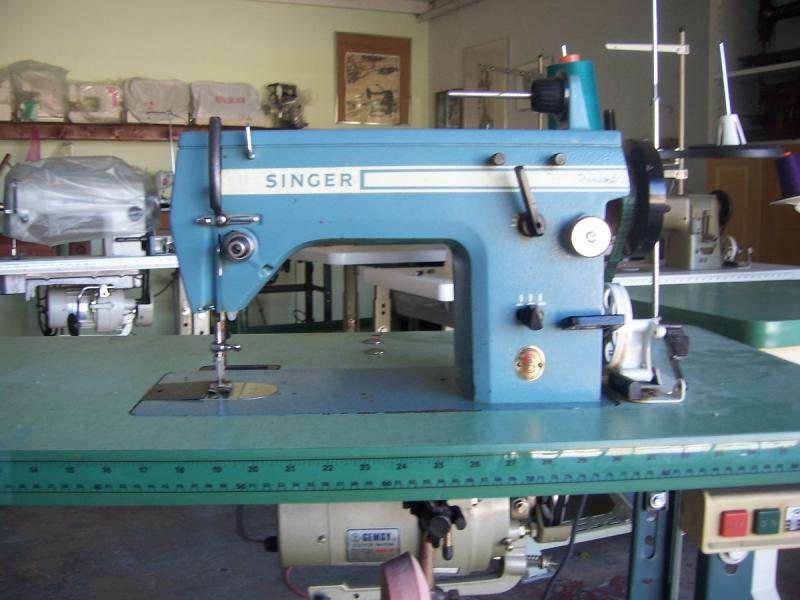 Fusion Services Amp Supplies Recondition Sewing Machines